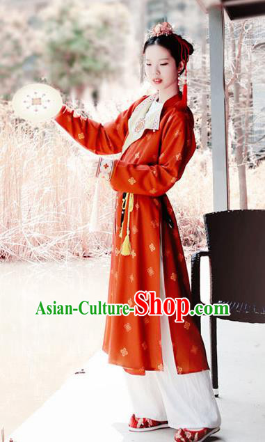 Chinese Ancient Tang Dynasty Swordswoman Replica Costumes Traditional Hanfu Dress for Women