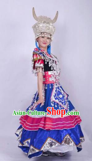 Traditional Chinese Fan Dance Folk Dance Costume Classical Yangko Dance Classical Dance Dress Minority Clothing