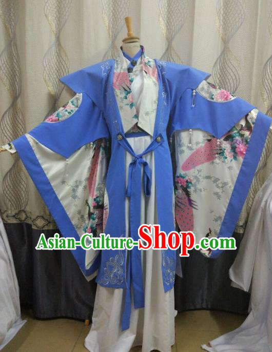 China Ancient Cosplay Princess Costume Fairy Fancy Dress Traditional Hanfu Clothing for Women