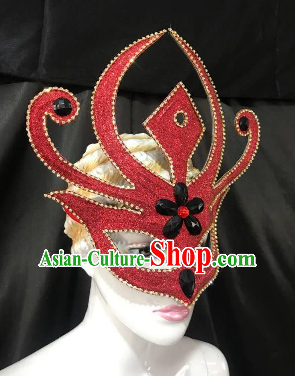 Top Grade Halloween Mask Easter Masked Ball Mask for Women
