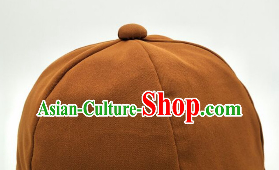 Chinese Classical Handmade Hat for Men