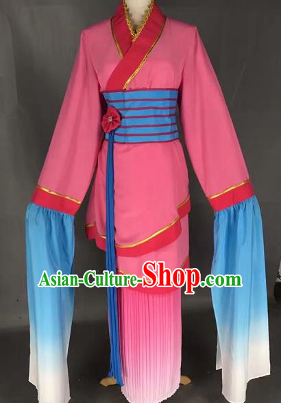 Chinese Ancient Peking Opera Dress Traditional Beijing Opera Diva Costumes for Adults