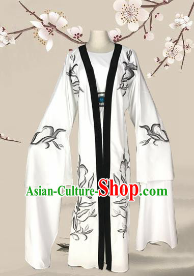 Chinese Beijing Opera Niche Clothing Traditional Peking Opera Number One Scholar Costumes for Adults