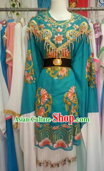 Chinese Traditional Peking Opera Assigns Madame Hanfu Dress Ancient Fairy Costume for Adults