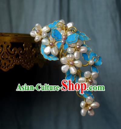 Chinese Handmade Princess Hairpins Ancient Hair Stick Hair Accessories for Women