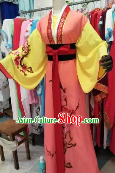 Chinese Traditional Beijing Opera Niche Costume Peking Opera Number One Scholar Clothing for Adults