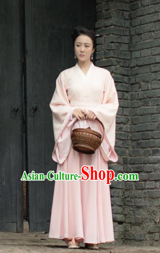 Ancient Drama The Story of MingLan Chinese Song Dynasty Aristocratic Concubine Historical Costumes for Women