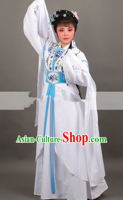 Professional Chinese Traditional Beijing Opera Pan Jinlian Dress Ancient Nobility Lady Costume for Women