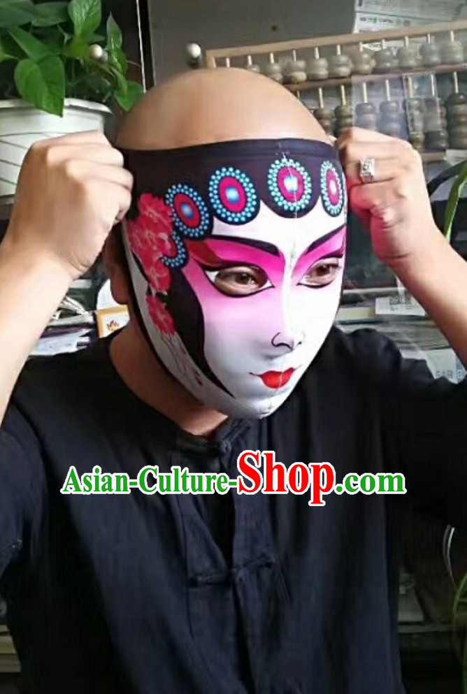 Top Handmade Bian Lian Mask Mask Changing Mask Mask Change Mask