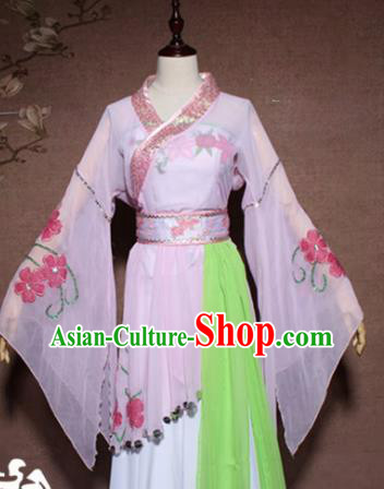 Traditional Chinese Ancient Drama Han Dynasty Princess Costume Peri Hanfu Dress for Women